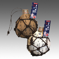 久美の浦 純米原酒 浮玉